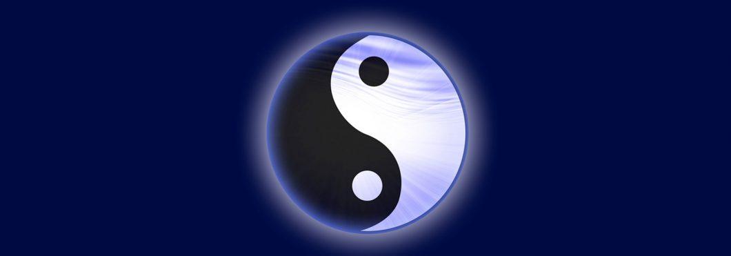 Understanding Yin Yang
